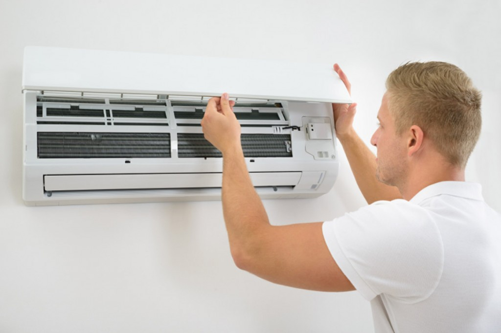 repairs and maintenance air condition service